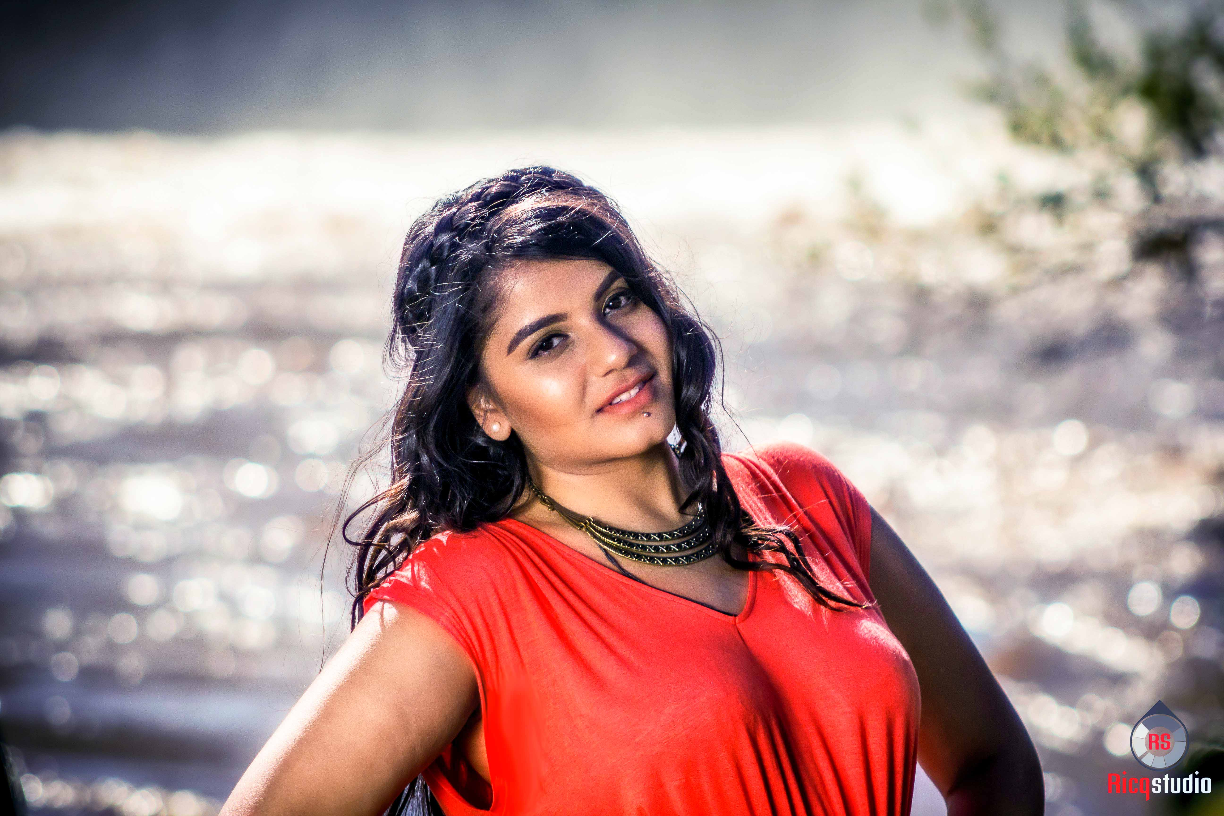 Ist Runner up Miss India Euope.